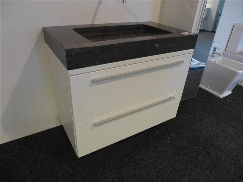20170323 034101 douche dorpel hardsteen - Moderne badkamer meubels ...
